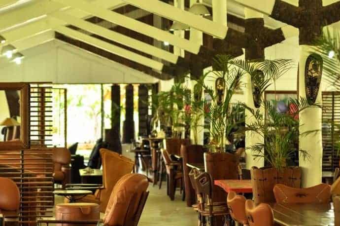 Pacific Green Furniture, Village tour Fiji