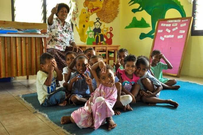 Fiji Village Kindergarten