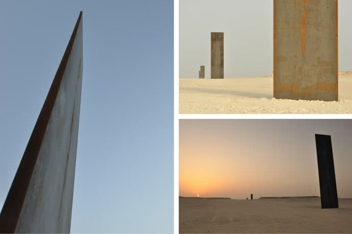 Free things to do in Qatar