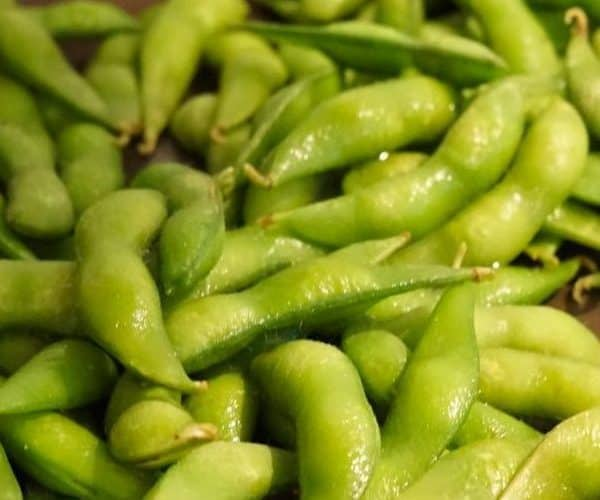 Find out where to buy edamame beans in france