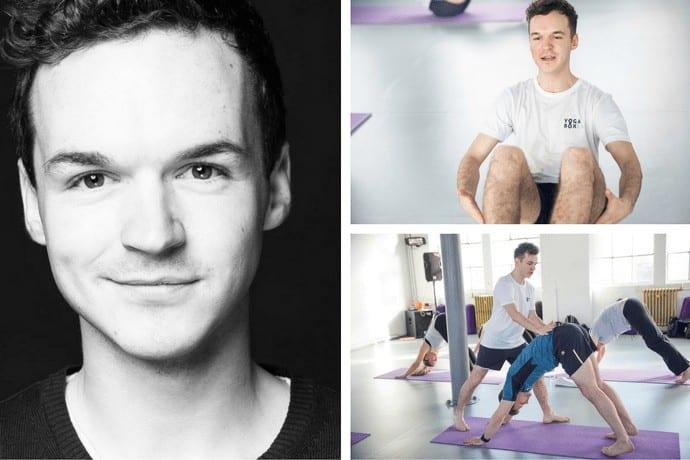 Will Wheeler Yoga, Yoga retreat france