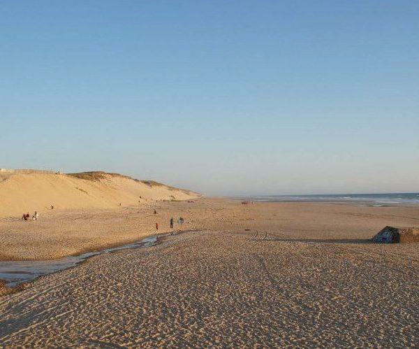 Biscarrosse Plage, Landes Beaches