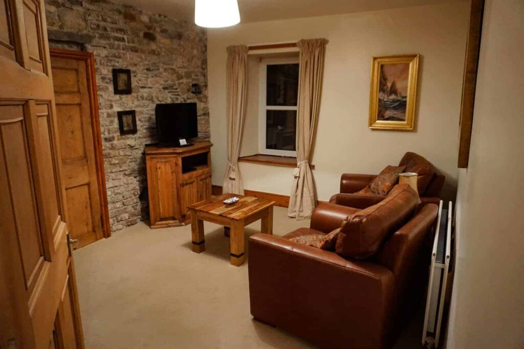 Luxury accommodation in Cumbria. Family-friendly accommodation in the Lake District
