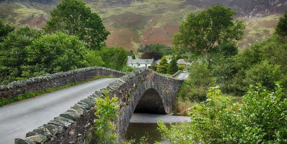 Reviewed: Graysonside Guest House, Lake District Luxury