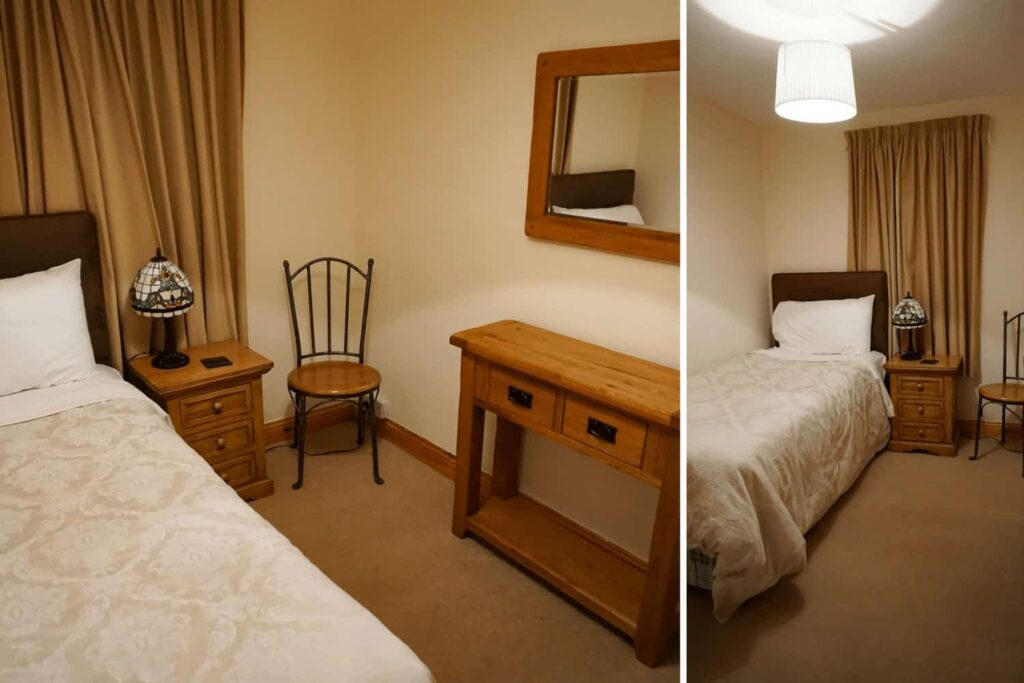 Graysonside Guest House, 2 bedroom family accommodation