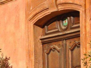 Frances most beautiful villages - Roussillon en Provence. Les plus Beaux villages de France