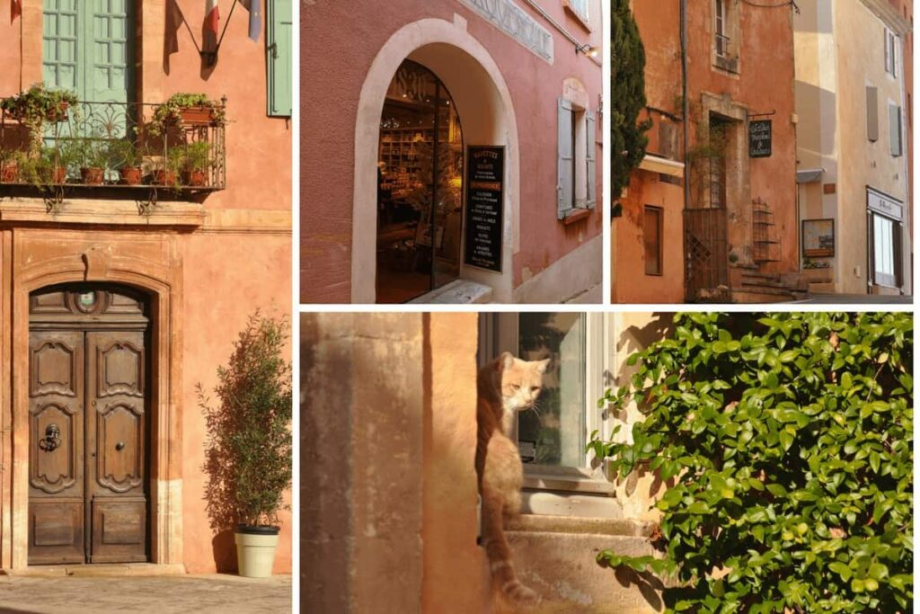 What to do in Roussillon, Provence