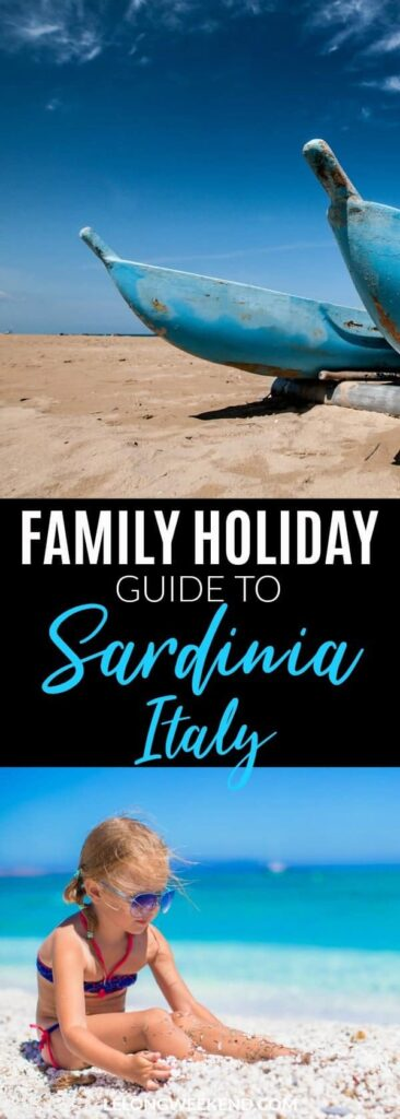 Planning a family holiday to Sardinia, Italy? Look no further than our complete family holiday guide to Sardinia! Family Holiday in Sardinia | Sardinia Italy | Sardinia Holiday | Sardinia Family Holiday #sardinia #italy #familyholiday