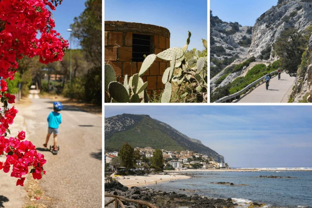 What to do in Sardinia with kids. Things to do in Sardinia.