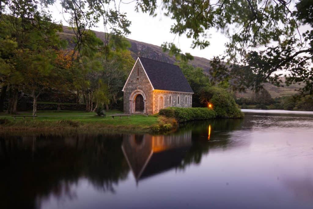 Gougane Barra, County Cork, Ireland