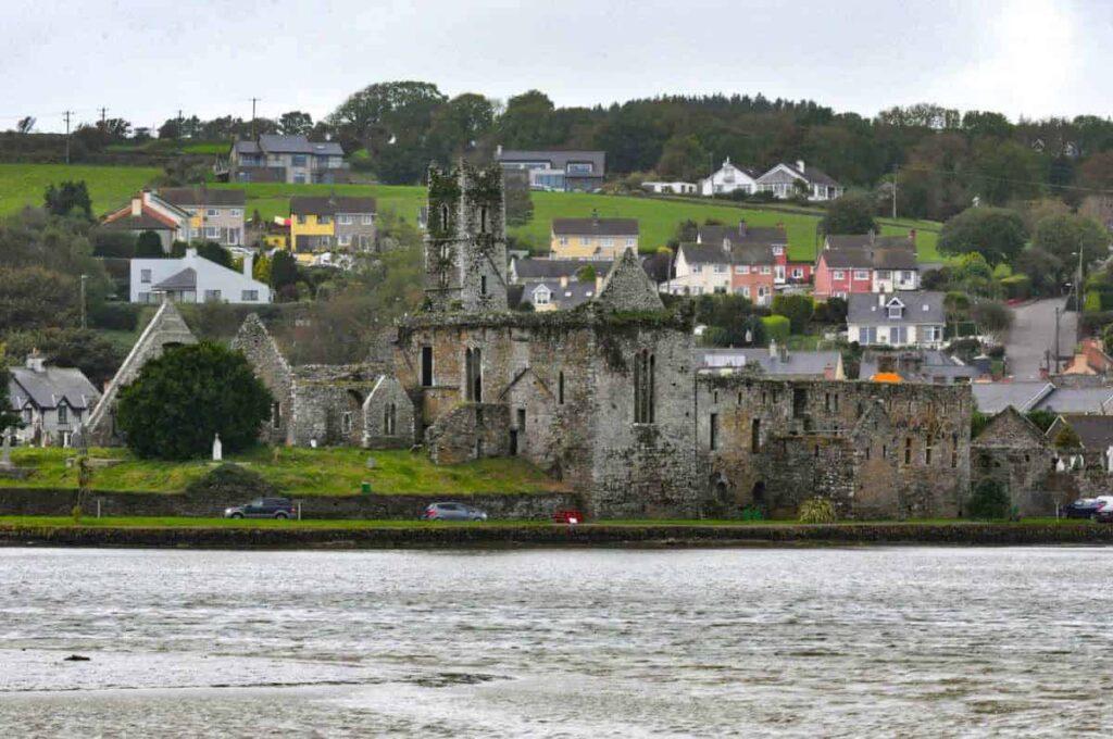 Timoleague, County Cork, Ireland