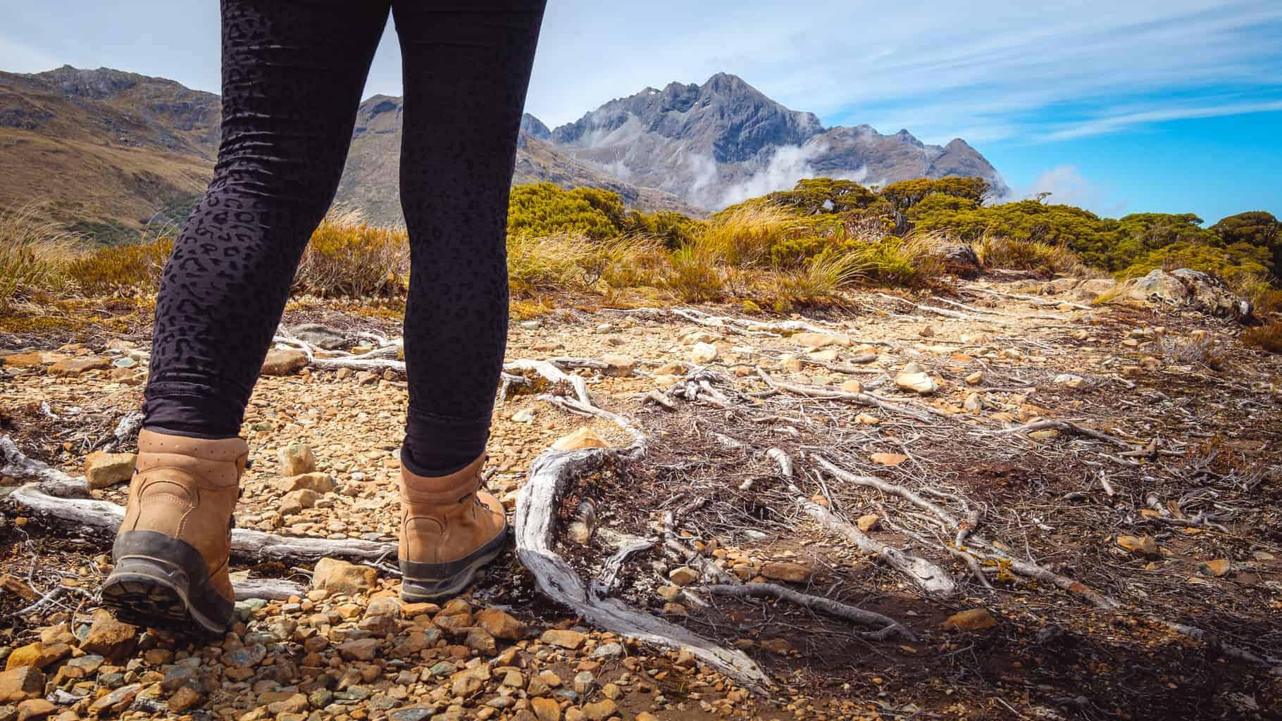 Great Walks NZ. Nine of the best multi-day hikes in New Zealand. New Zealand's Great Walks.