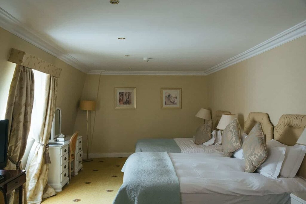 The Killarney Royal. Best places to stay in Killarney. Killarney Accommodation.