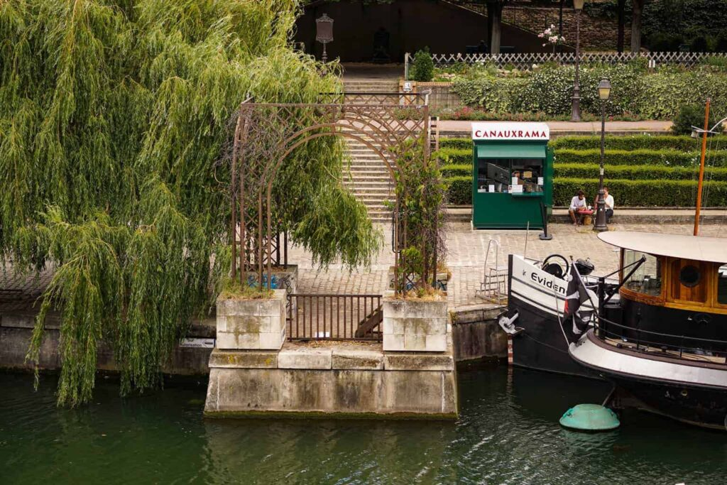 Paris. Le Long Weekend - 2017 in Review
