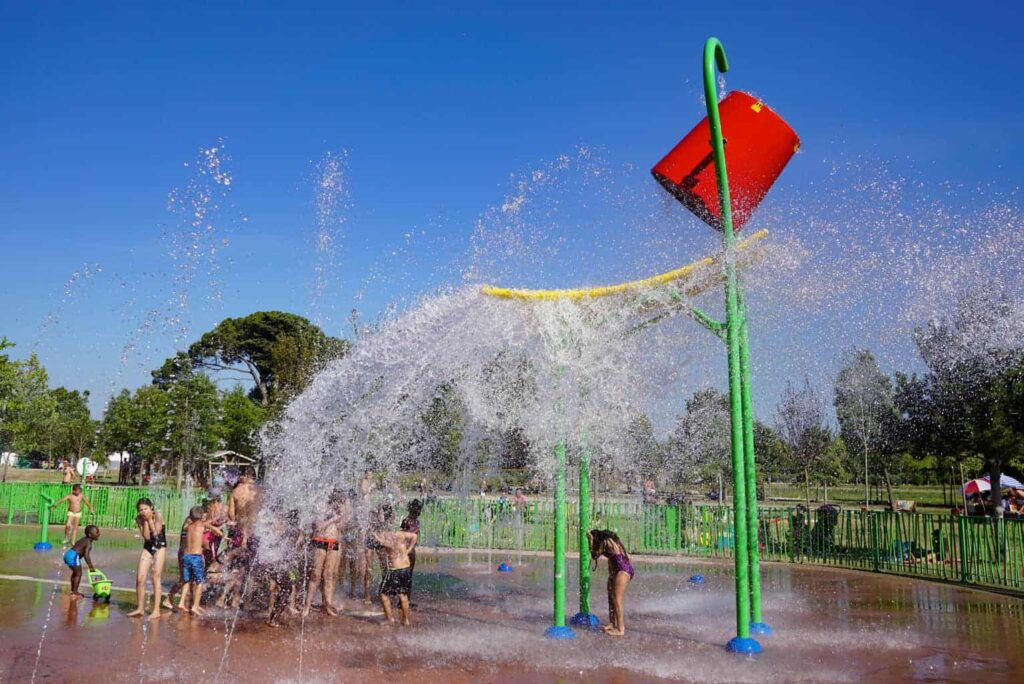 Best hotels in Provence for kids. Where to stay in Provence, France.