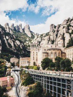 Best Day Trips from Barcelona Spain.