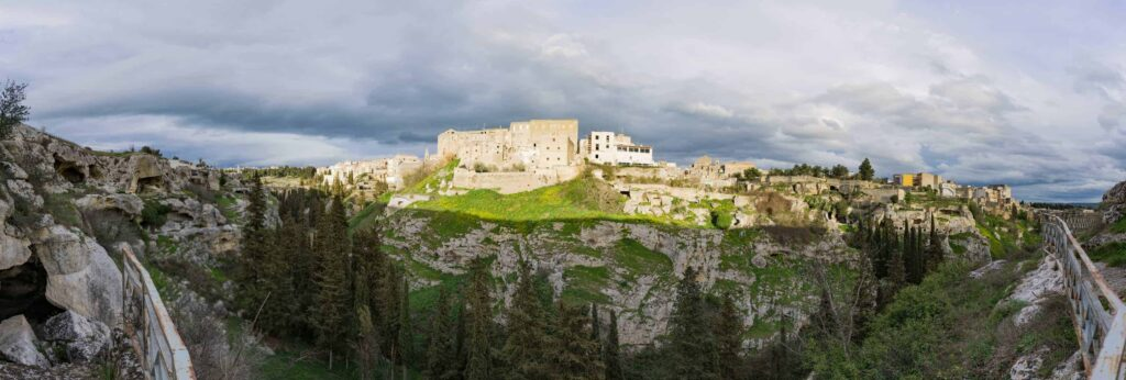 Best towns in Puglia Italy. Things to do in Gravina in Puglia.