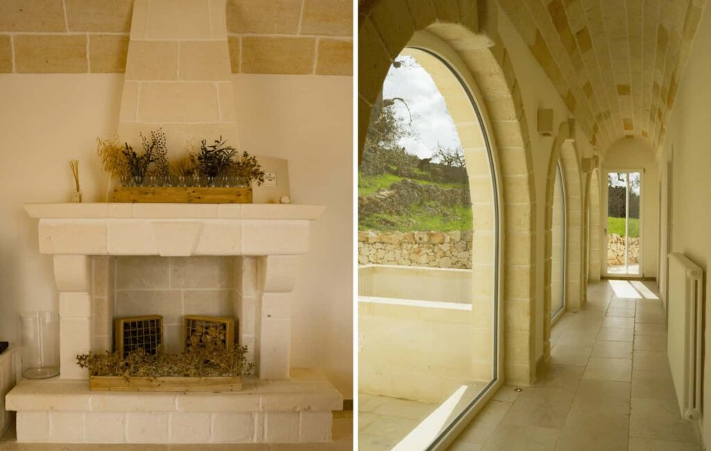 luxury accommodation in Puglia. Villa review puglia