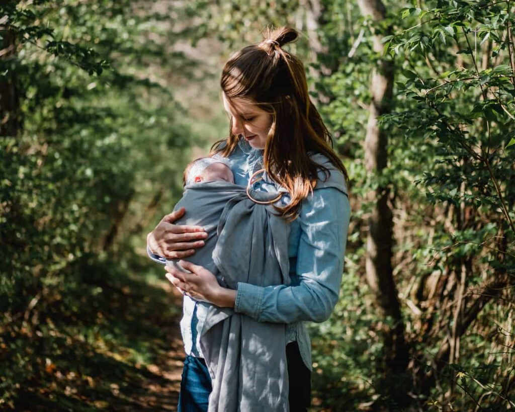 Best baby carrier for newborn babies
