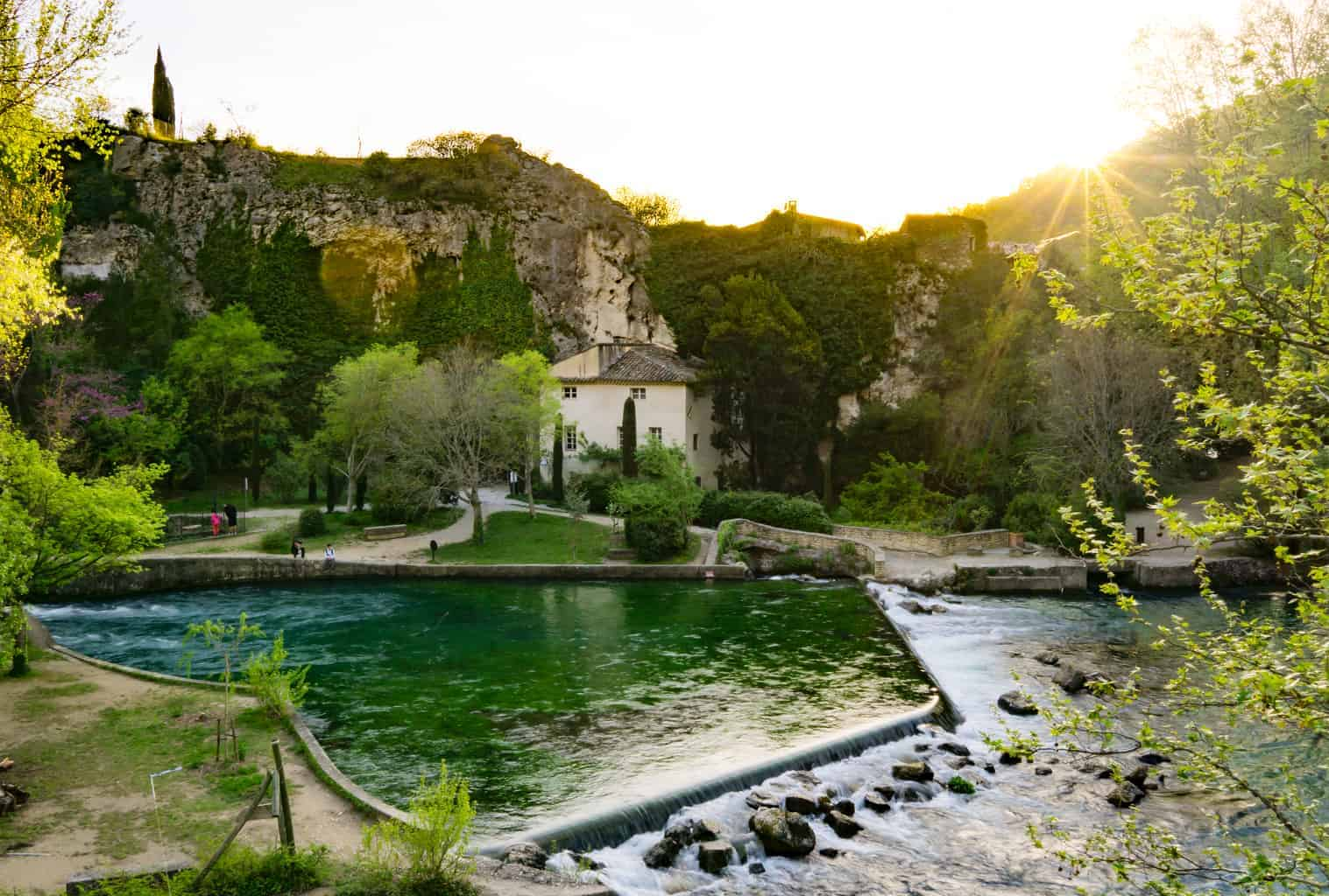 15 Best Day Trips From Avignon, France