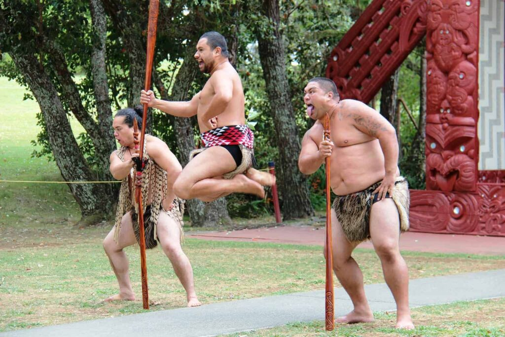 Maori Culture, New Zealand Experiences