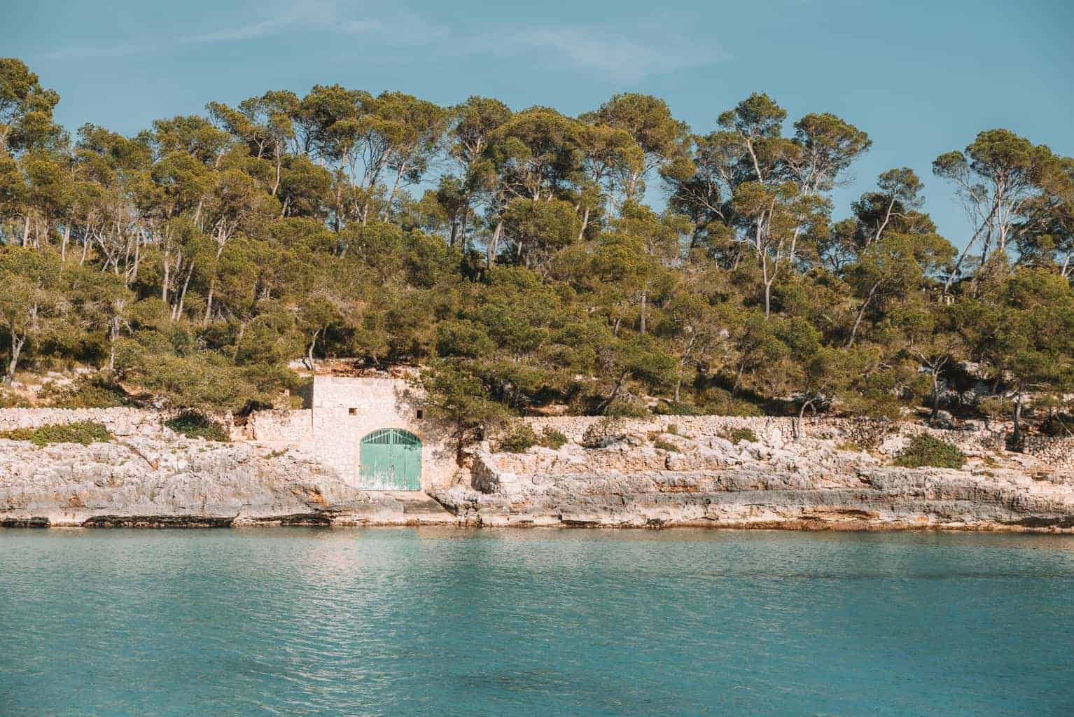 Beautiful pictures of Mallorca