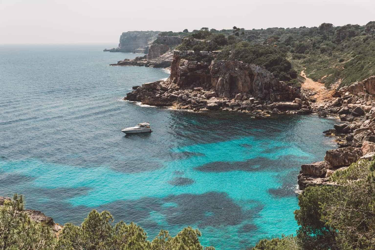 Top reasons to visit Mallorca.