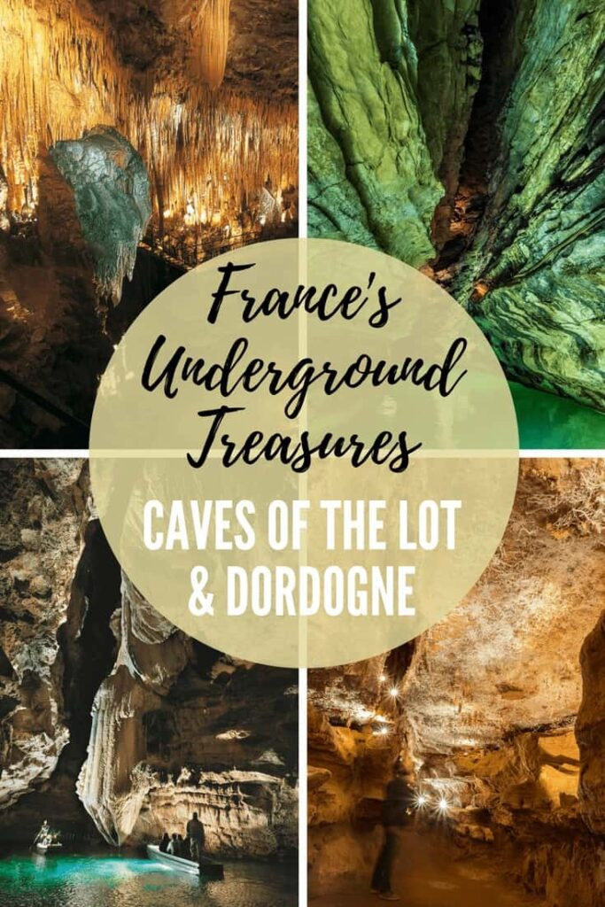 If you are looking for the best caves in France, then head for the Dordogne and Lot departments! Home to some of the most incredible grottes, you'll have endless fun discovering the best caves in the Dordogne and Lot.