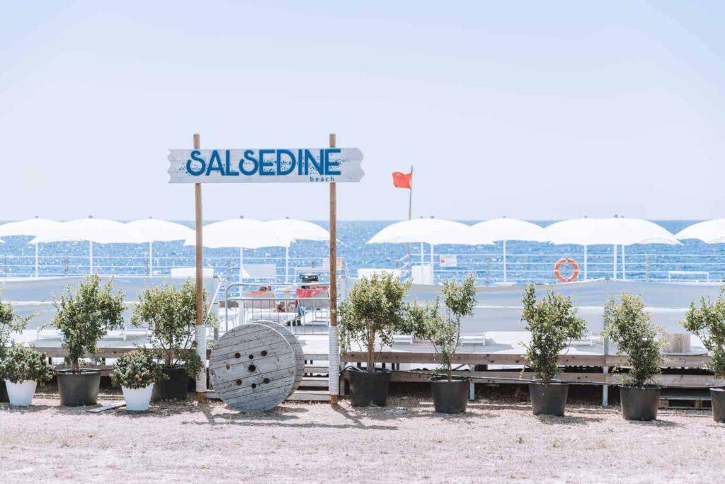 Best Puglia Beaches, Italy.