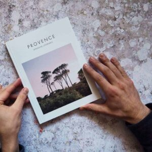 Provence Guide by Weekend Journals