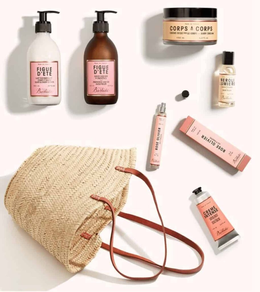 Provence Gift Guide - French Products
