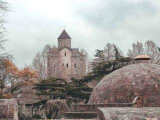 Tbilisi Guide - Winter in Tbilisi Georgia