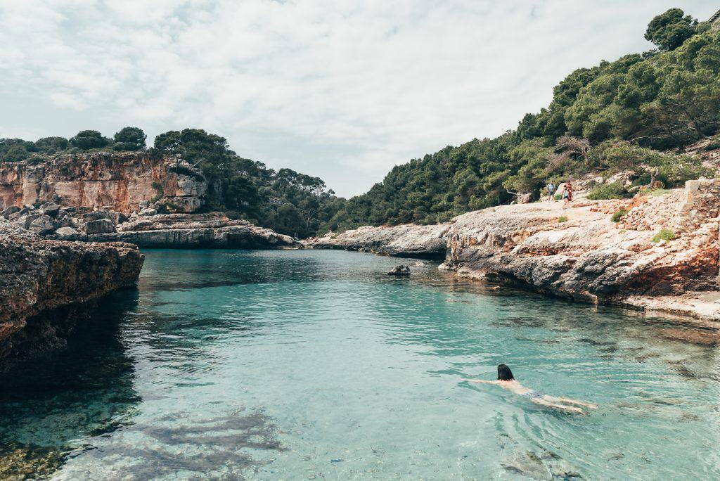 The ten best beaches in Mallorca