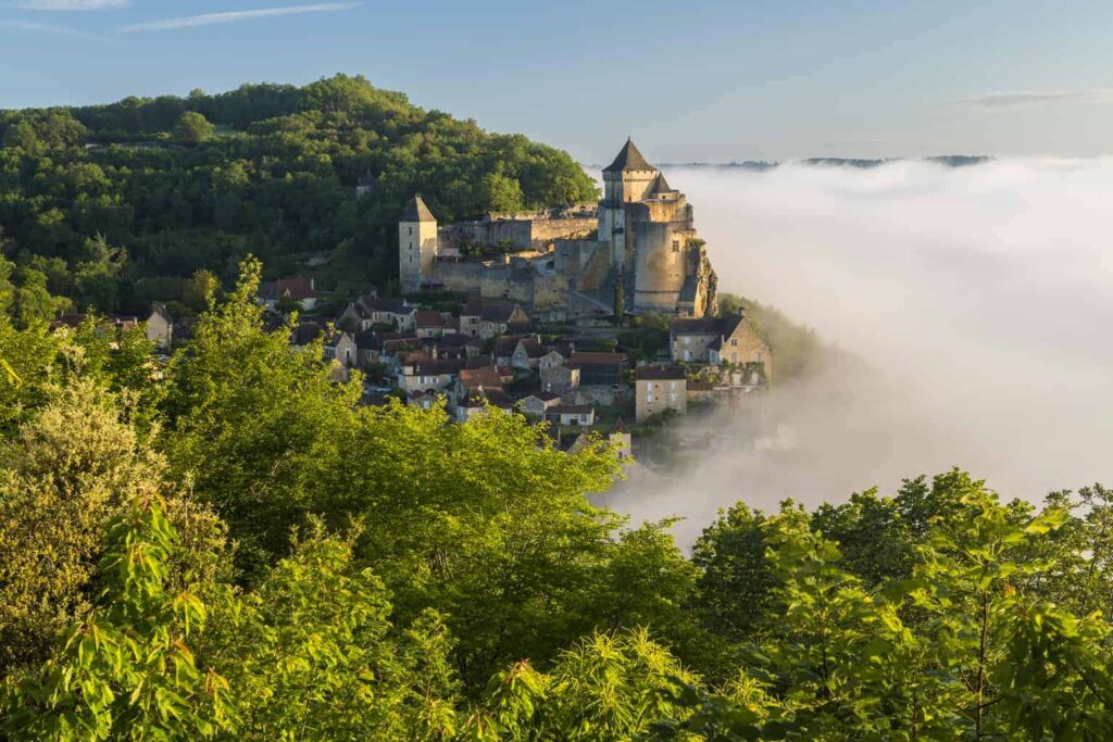 Top 10 places to visit in France