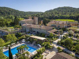 Château de Berne - Luxury Hotel in Provence