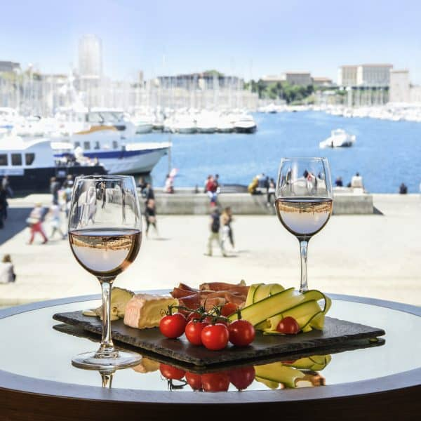 Grand Hotel Beauvau Marseille Vieux Port - MGallery by Sofitel. Hotel in Marseille, France