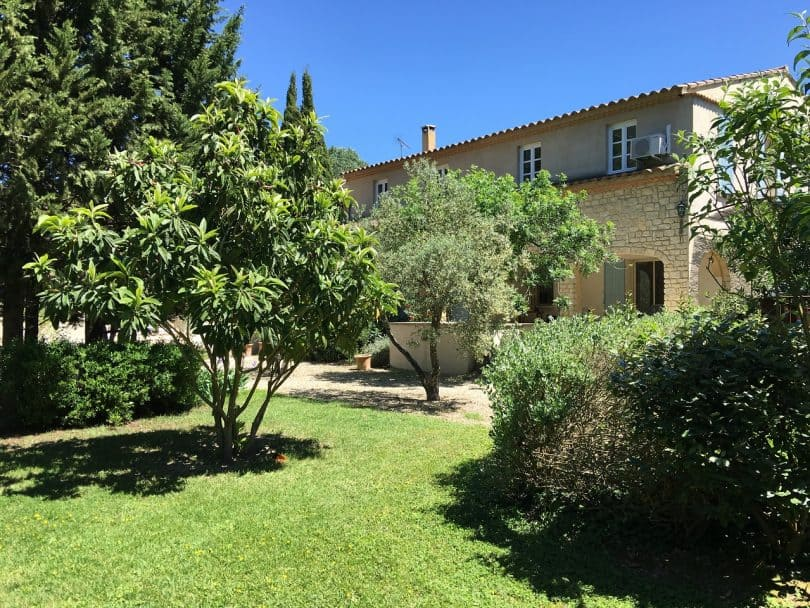 La Bastide des Anges B&B in Avignon, France