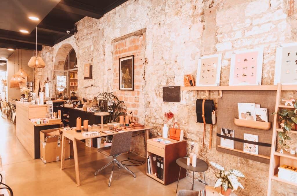 CQFD Store in Avignon, France