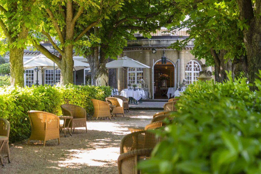 Hôtel Le Pigonnet