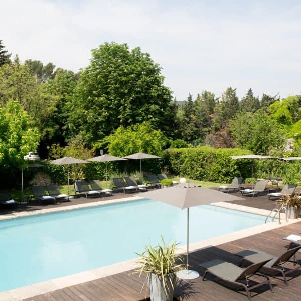 Le Prieure – Luxury Hotel in Avignon