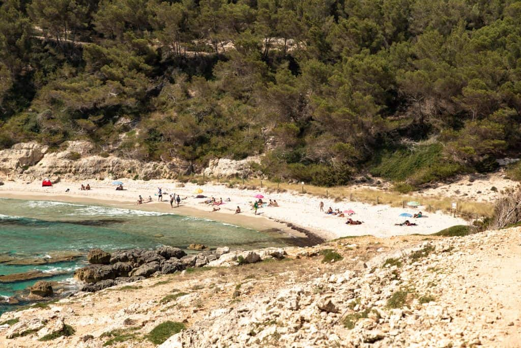 Ultimate Guide to the Best Beaches in Menorca, Spain