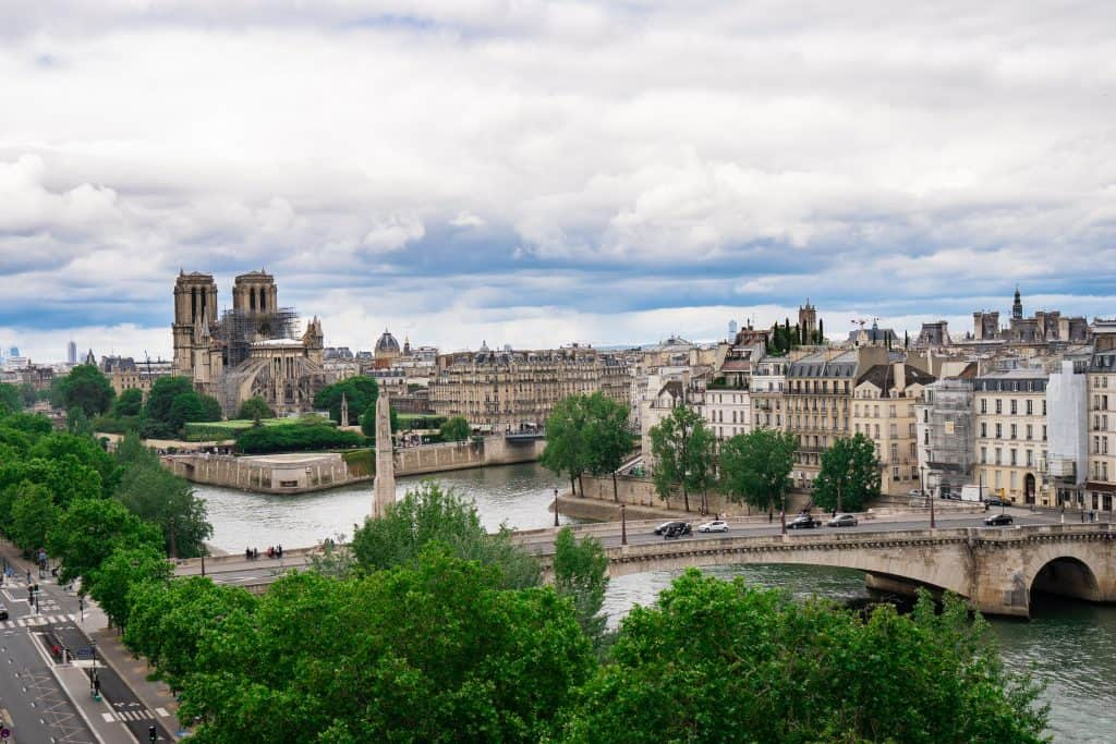 Tours to take with kids in Paris