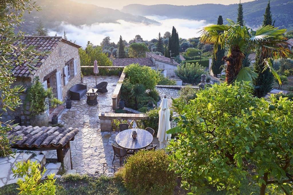 L'Escale du Ciel – Boutique B&B in Provence