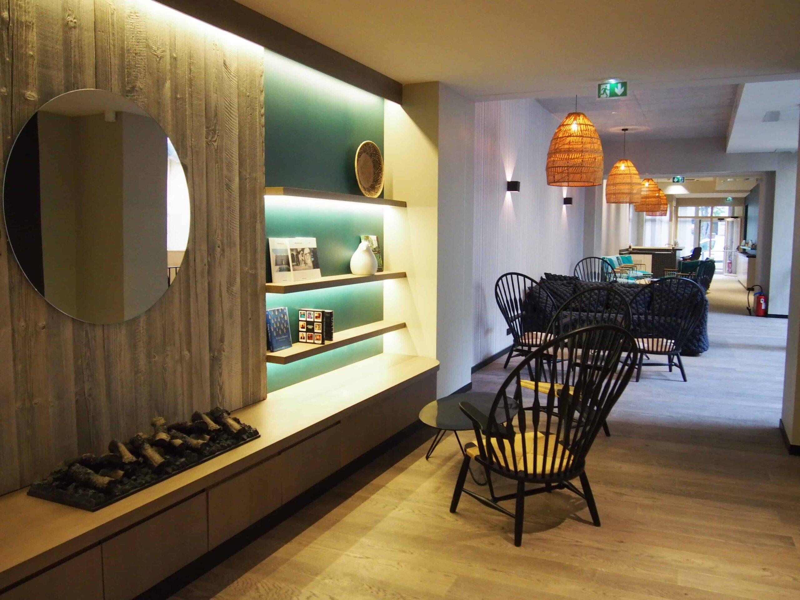 Best Western Plus Hotel La Joliette