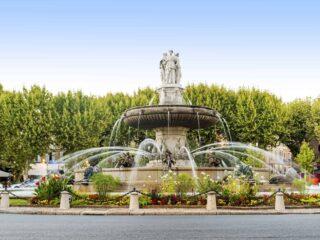 Best Hotels in Aix en Provence France