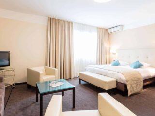 Hotel Rotonde in Aix-en-Provence