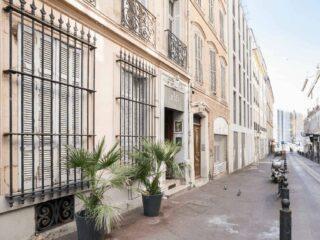 Le Ryad Hotel Marseille