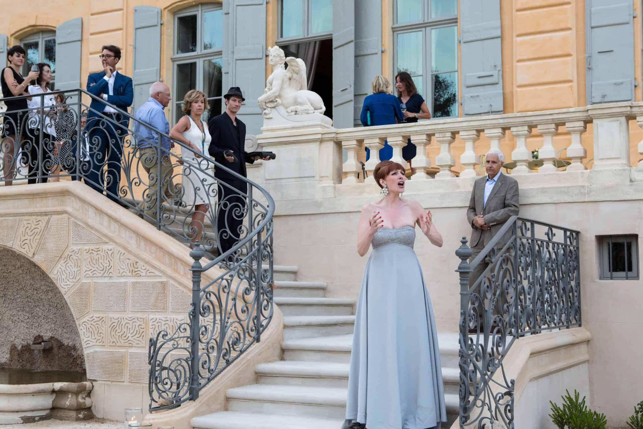 Château de Fonscolombe - Luxury Hotel in Provence