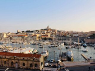 Best places to stay in Marseille
