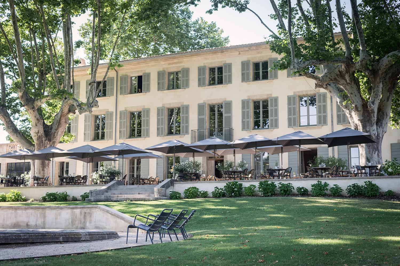 Domaine De Fontenille – Luxury Estate in the Luberon